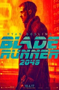 Blade Runner 2049 - Poster / Capa / Cartaz - Oficial 5