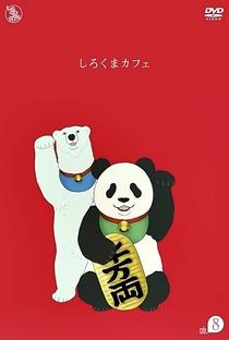 Shirokuma Cafe - Poster / Capa / Cartaz - Oficial 6