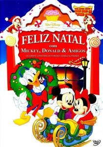 Feliz Natal com Mickey, Donald & Amigos - Poster / Capa / Cartaz - Oficial 1