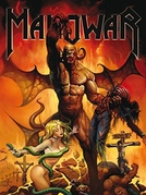 MANOWAR - HELL ON EARTH V (MANOWAR - HELL ON EARTH V)