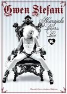 Gwen Stefani: Harajuku Lovers Live (Gwen Stefani: Harajuku Lovers Live)