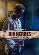 Rio Heroes (2ª Temporada) (Rio Heroes (2ª Temporada))