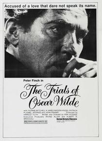 Os Crimes de Oscar Wilde - Poster / Capa / Cartaz - Oficial 2