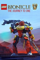 Lego Bionicle: Jornada Épica (Lego Bionicle: The Journey to One)