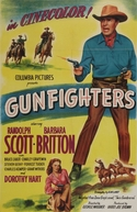 Terra de Paixões (Gunfighters)