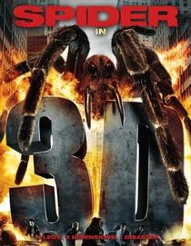 Aranhas 3D - Poster / Capa / Cartaz - Oficial 2