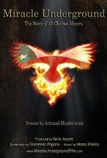 Miracle Underground  - Poster / Capa / Cartaz - Oficial 1