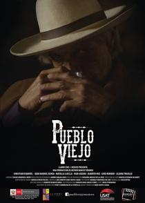 Pueblo Viejo - Poster / Capa / Cartaz - Oficial 1