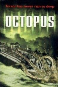 Octopus - Uma Viagem ao Inferno - Poster / Capa / Cartaz - Oficial 2