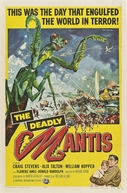 The Deadly Mantis (The Deadly Mantis)