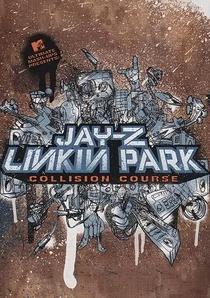 Linkin Park e Jay-Z: Collision Course - Poster / Capa / Cartaz - Oficial 1