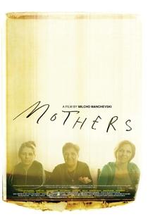 Mães - Poster / Capa / Cartaz - Oficial 1