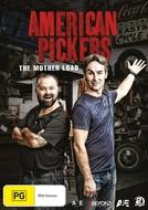 Caçadores de Relíquias (18ª Temporada) (American Pickers (Season 18))