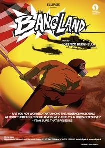 Bangland - Poster / Capa / Cartaz - Oficial 1