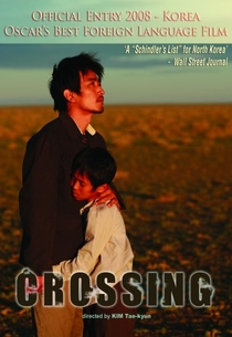 Crossing - Poster / Capa / Cartaz - Oficial 3