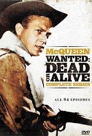 Wanted: Dead or Alive (1ª Temporada) - Poster / Capa / Cartaz - Oficial 1