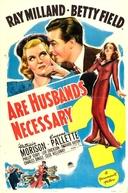 Marido, Mulher & Cia. (Are Husbands Necessary?)