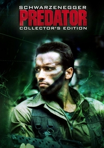 O Predador - Poster / Capa / Cartaz - Oficial 4