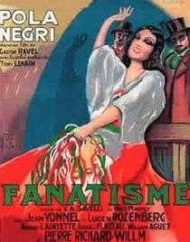 Fanatismo - Poster / Capa / Cartaz - Oficial 1