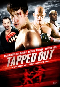 Tapped Out - A Revanche - Poster / Capa / Cartaz - Oficial 2