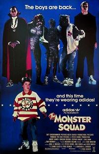 Deu a Louca nos Monstros - Poster / Capa / Cartaz - Oficial 8