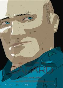 Cafard  - Poster / Capa / Cartaz - Oficial 1