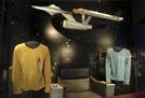 Jornada nas Estrelas e o Museu de Ficção Científica (Star Trek and the Science Fiction Museum and Hall of Fame)
