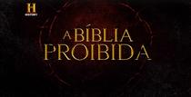 A Bíblia Proibida - Poster / Capa / Cartaz - Oficial 1
