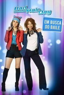 Em Busca do Baile - Poster / Capa / Cartaz - Oficial 2