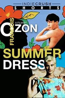 Um Vestido de Verão - Poster / Capa / Cartaz - Oficial 1
