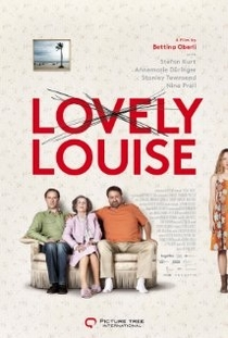 Adorável Louise - Poster / Capa / Cartaz - Oficial 1