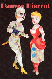 Pobre Pierrot - Poster / Capa / Cartaz - Oficial 1