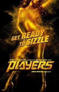 Players - Poster / Capa / Cartaz - Oficial 5