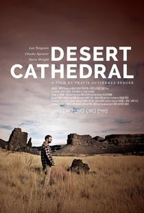 Desert Cathedral - Poster / Capa / Cartaz - Oficial 2