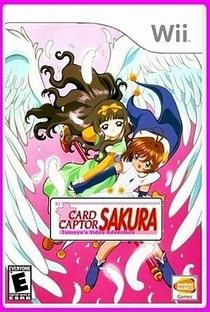 Sakura Card Captors (Especiais) - Poster / Capa / Cartaz - Oficial 3