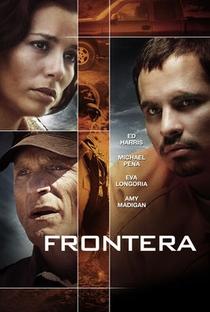 Fronteira - Poster / Capa / Cartaz - Oficial 3