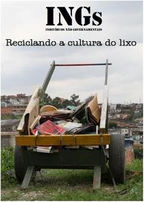 INGS - Reciclando a cultura do lixo - Poster / Capa / Cartaz - Oficial 1