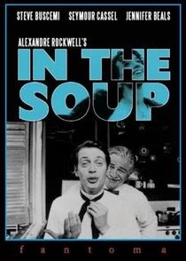 In the Soup - Poster / Capa / Cartaz - Oficial 1