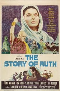 A história de Ruth - Poster / Capa / Cartaz - Oficial 4