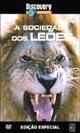 Discovery Channel - A Sociedade dos Leões (The Lion's Share)