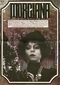 Morgiana - Poster / Capa / Cartaz - Oficial 2