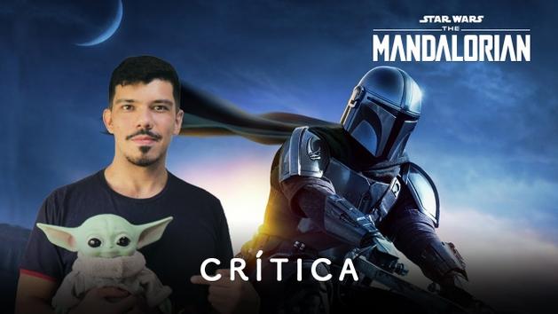 THE MANDALORIAN é Star Wars como deve ser! (Crítica da Temporada 2)