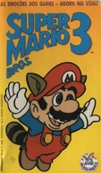 As Aventuras de Super Mario Bros. 3 (The Adventures of Super Mario Bros. 3)