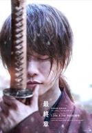 Rurouni Kenshin: The Beginning (るろうに剣心 最終章 The Beginning)