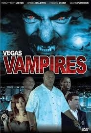 Vegas Vampires - Poster / Capa / Cartaz - Oficial 1