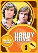 The Hardy Boys 3 ª temporada (The Hardy Boys 3 ª temporada)