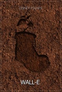 WALL·E - Poster / Capa / Cartaz - Oficial 7