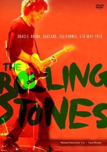 Rolling Stones - Oakland 2013 - Poster / Capa / Cartaz - Oficial 1