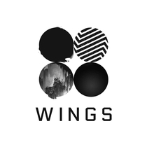 방탄소년단 WINGS Short Film - Poster / Capa / Cartaz - Oficial 1