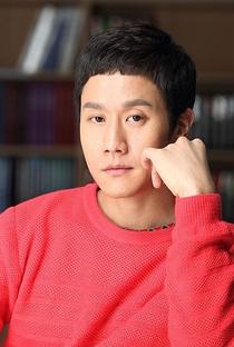 Jung Woo - Poster / Capa / Cartaz - Oficial 3